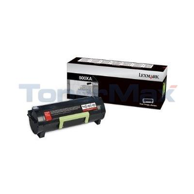 LEXMARK MS410 TONER CARTRIDGE 10K